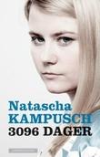 """3096 dager"" av Natascha Kampusch"