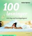 """""""100 løsninger kvitt deg med hverdagsplagene!"""" av Sidsel Hjelme"""