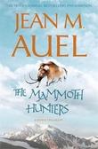 """""""The mammoth hunters - earth's children 3"""" av Jean M. Auel"""