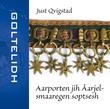 """""""Aarporten jih Åarjel-Smaaregen soptsesh"""" av Just Qvigstad"""