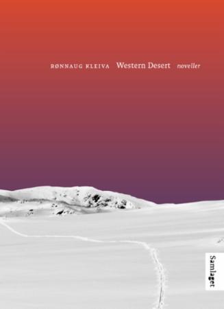 """""""Western Desert - noveller"""" av Rønnaug Kleiva"""