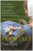 """Plain Truth"" av Jodi Picoult"