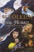 """The Hobbit - an illustrated edition of the fantasy classic"" av J.R.R. Tolkien"