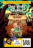 """""""Den onde busken"""" av Eldrid Johansen"""