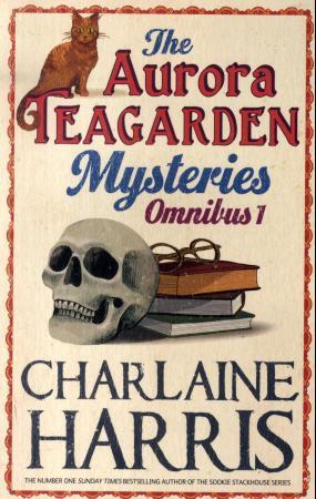 """The first Aurora Teagarden omnibus"" av Charlaine Harris"
