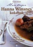 """""""Man tager - Hanna Winsnes' kokebok"""" av Hilde Diesen"""