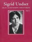 """Olav Audunssøn i Hestviken - del 1"" av Sigrid Undset"