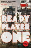 """Ready player one"" av Ernest Cline"