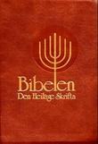"""Bibelen Den heilage skrifta"""