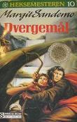 """""""Dvergemål"""" av Margit Sandemo"""