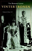 """""""Vintertronen - Haakon & Maud III"""" av Tor Bomann-Larsen"""