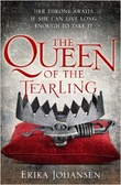 """The Queen of the Tearling A Novel (Queen of the Tearling, The)"" av Erika Johansen"