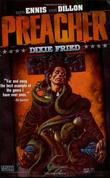 """Preacher Vol. 5 Dixie Fried"" av Garth Ennis"
