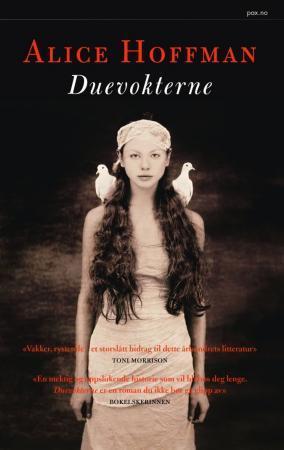 """Duevokterne"" av Alice Hoffman"