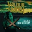 """""""Nilens hemmelighet"""" av Wilbur Smith"""