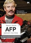 """""""AFP på en-to-tre - argumenter og fakta om avtalefesta pensjon"""" av Magnus E. Marsdal"""