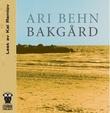 """""""Bakgård"""" av Ari Behn"""