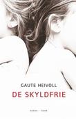 """""""De skyldfrie - roman"""" av Gaute Heivoll"""