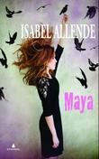 """""""Maya"""" av Isabel Allende"""