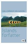 """""""Islands forfatter"""" av Hallgrímur Helgason"""