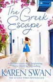 """""""The greek escape"""" av Karen Swan"""