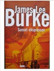 """Sunset limited"" av James Lee Burke"