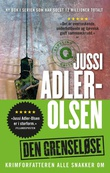 """""""Den grenseløse"""" av Jussi Adler-Olsen"""