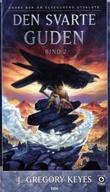 """Den svarte guden - bind 2"" av J. Gregory Keyes"