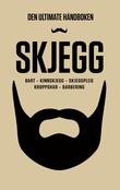 """""""Skjegg - den ultimate håndboken"""" av Magdalena Nyberg"""