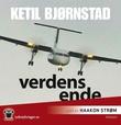 """""""Verdens ende"""" av Ketil Bjørnstad"""