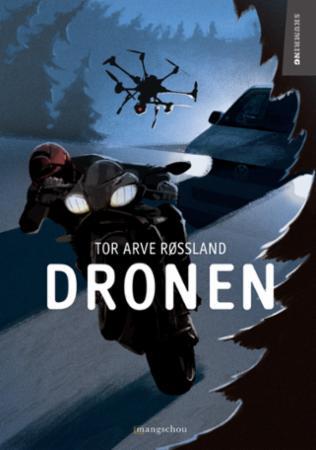"""""""Dronen"""" av Tor Arve Røssland"""