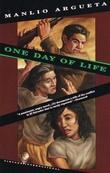"""""""One Day of Life"""" av Manlio Argueta"""
