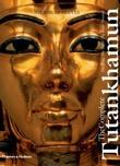 """Tutankhamun The Complete"" av Nicholas Reeves"