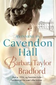 """""""Kvinnene på Cavendon Hall"""" av Barbara Taylor Bradford"""
