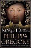 """Thee king's curse"" av Philippa Gregory"