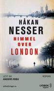 """Himmel over London"" av Håkan Nesser"