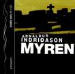 """Myren"" av Arnaldur Indriðason"