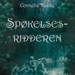 """""""Spøkelsesridderen"""" av Cornelia Funke"""