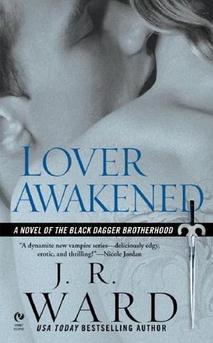 """""""Lover Awakened (Black Dagger Brotherhood, Book 3)"""" av J.R. Ward"""