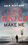 """Make me - Jack Reacher book 20"" av Lee Child"