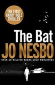 """The bat"" av Jo Nesbø"