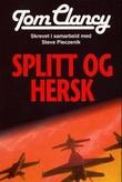 """""""Splitt og hersk"""" av Tom Clancy"""