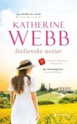 """""""Italienske netter"""" av Katherine Webb"""