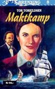 """""""Maktkamp"""" av Tor Torkildsen"""