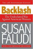"""Backlash - The Undeclared War Against American Women"" av Susan Faludi"