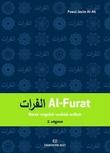 """al-Furat - norsk-engelsk-arabisk ordbok"" av Fowzi Jasim"
