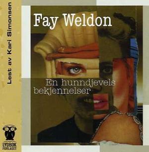 """""""En hunndjevels bekjennelser"""" av Fay Weldon"""