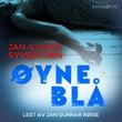 """""""Øyne blå"""" av Jan-Sverre Syvertsen"""