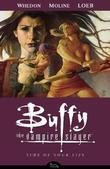 """Buffy The Vampire Slayer Season 8 Volume 4 Time Of Your Life (Buffy the Vampire Slayer (Dark Horse))"" av Whedon"