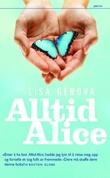 """""""Alltid Alice"""" av Lisa Genova"""